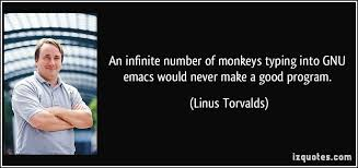 linua-emacs-talk